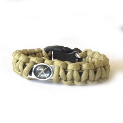 paracord-gold