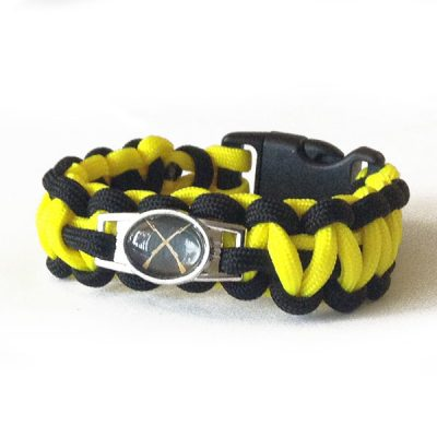 paracord-yellow-black